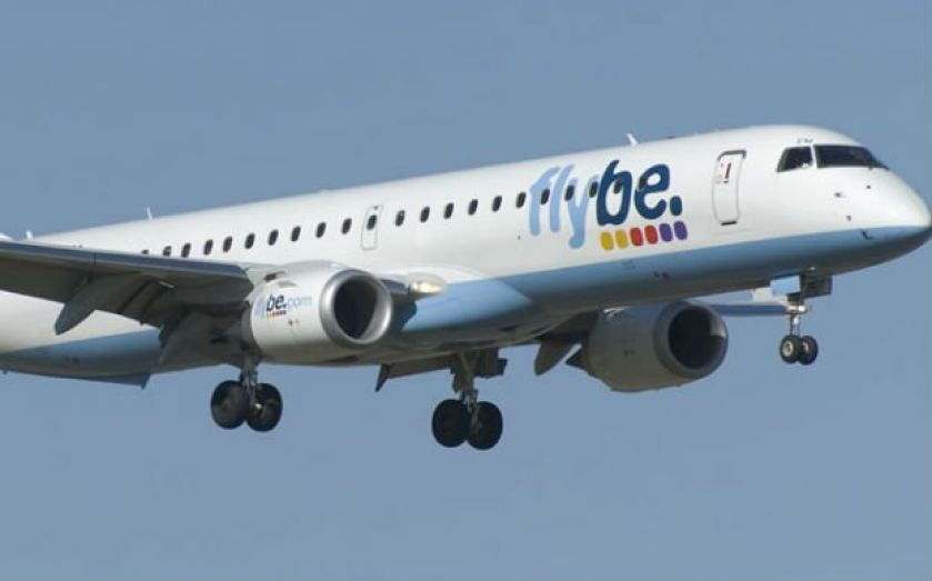 EU clears Virgin's Flybe takeover after buyer assuages monopoly concerns