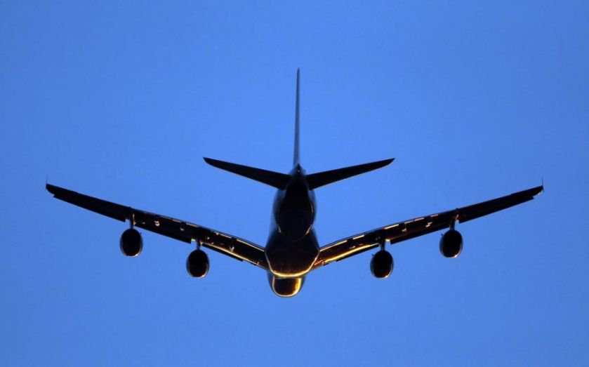 What is the safest way to travel? One chart which reveals