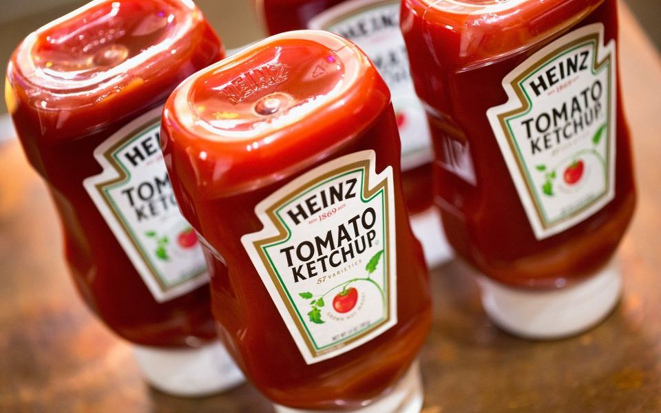 Kraft Heinz share price plunges as SEC probe and losses spook Wall Street