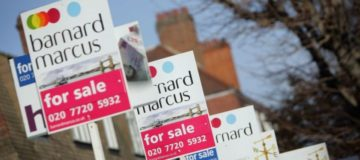 Estate agent wars: OnTheMarket hits one million mark for unique users three weeks after launch