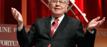 Nine UK shares that tick all of Warren Buffett's boxes