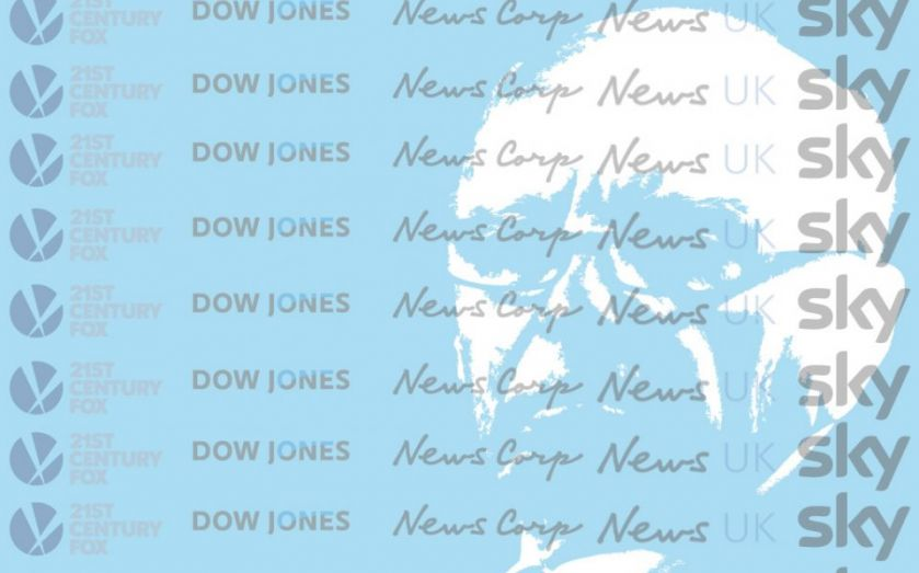 Rupert Murdoch steps down as 21st Century Fox chief: Here's a chart of every company his son James will inherit (and the News Corp empire)