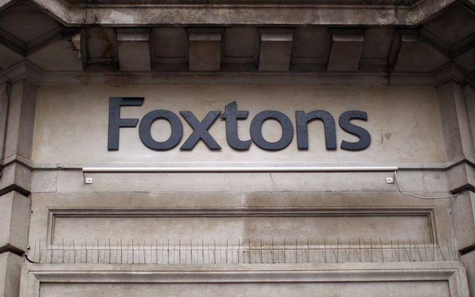 Foxtons closes flagship Park Lane office amid property market slump