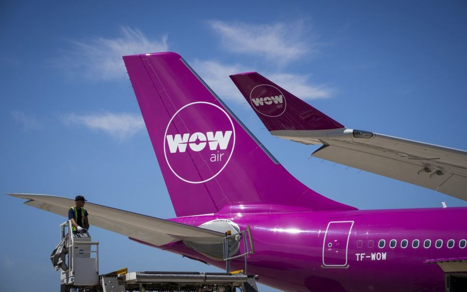 Debate: Given the problems at Wow Air, should we be worried about the future of the airline industry?