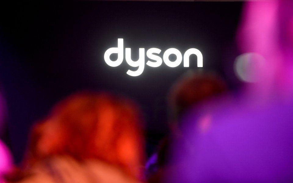 Dyson pulls plug on electric car project
