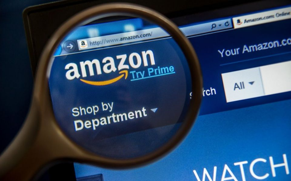 Amazon hit with thousands of fake five-star reviews, research finds