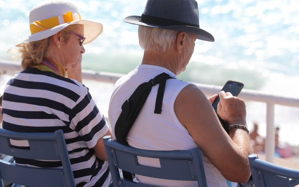 Time for a brave new online pension world
