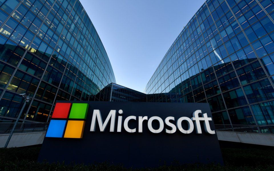 Microsoft opens up cyber security services in Europe in wake of fresh Russia attacks
