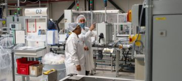 Big pharma: Takeda sets date for shareholder vote on $62bn Shire merger