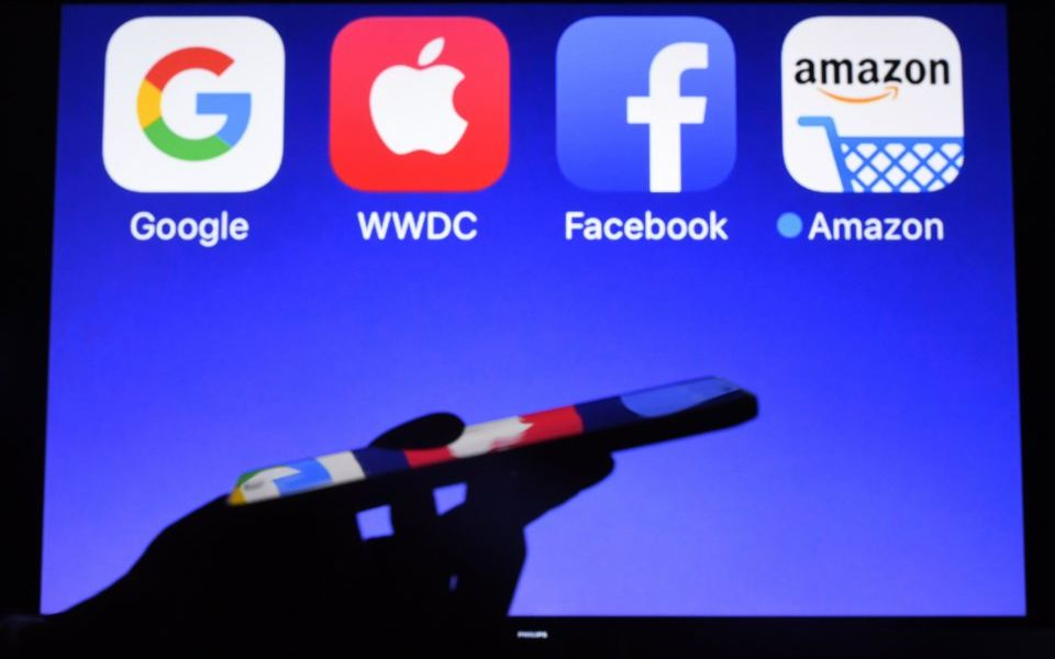 For Facebook, Apple, Amazon, Netflix and Google, 2018 was the year when trust in the tech giants evaporated
