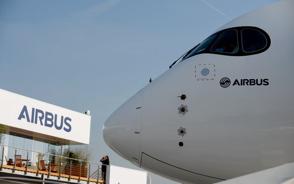 Smiths Group boosts its heating and ventilation arm with deal for US-based Airbus supplier