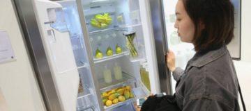 'Vegans must have their own shelf' in the office fridge