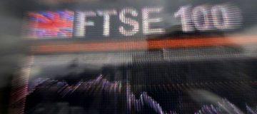 European stocks show resilience to China market fall