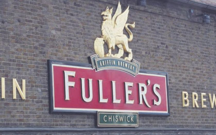 Fuller's prepares to hand £69m to shareholders after brewery sale