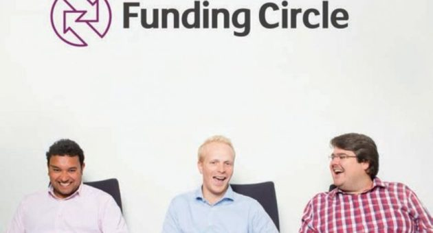 Funding Circle: Finance chief quits small business lender