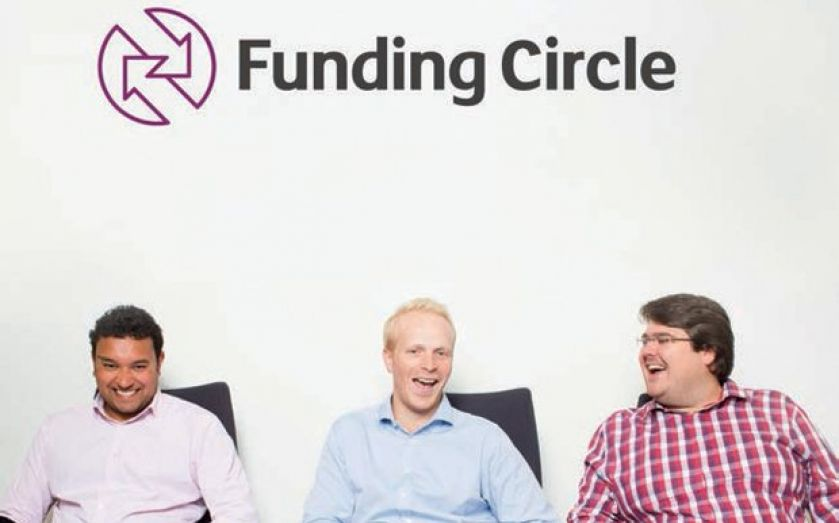 Funding Circle investors face four month wait to withdraw cash