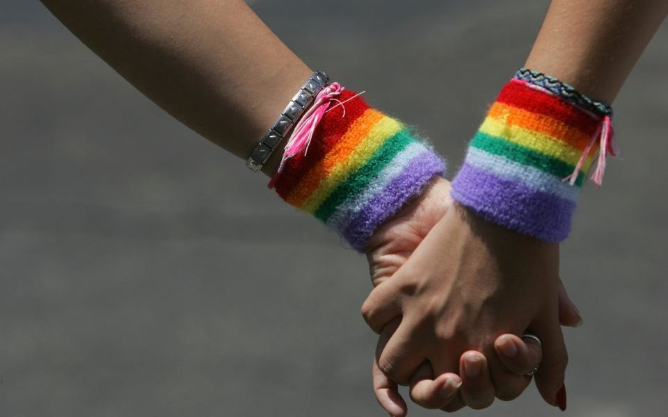 Workplaces need to be LGBT-inclusive so workers feel safe to be themselves