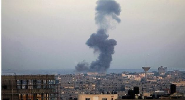 As the conflict in Gaza continues, are we seeing a realignment of the Middle East?