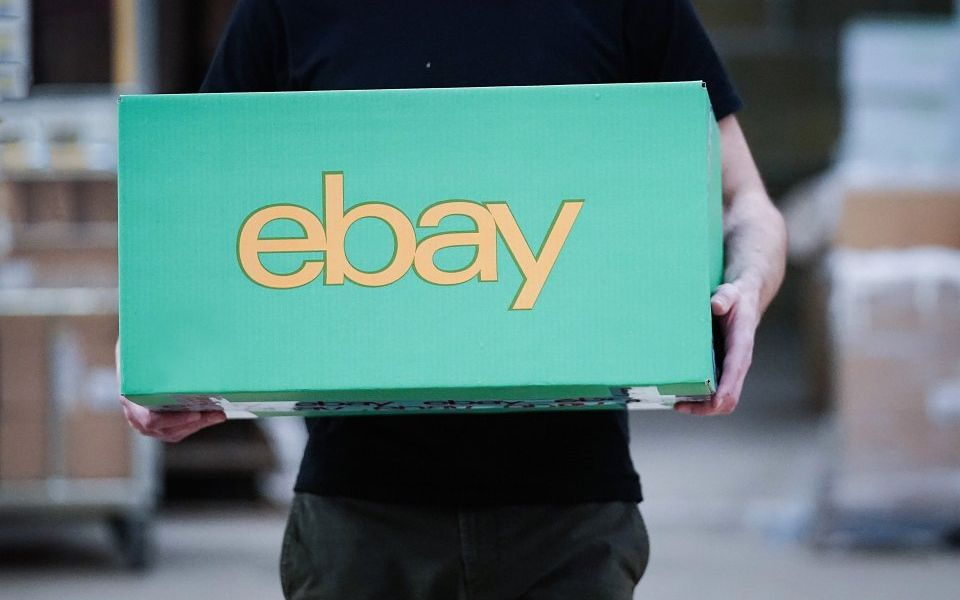 Ebay's acquisition of Motors.co.uk gets the green light from UK competition watchdog