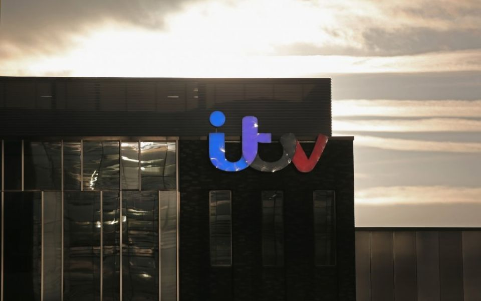 ITV ditches plans to move back into South Bank headquarters - CityAM : CityAM