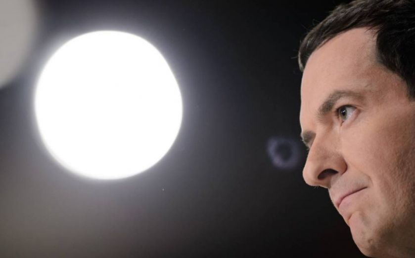 George Osborne set for a grilling over new bank tax