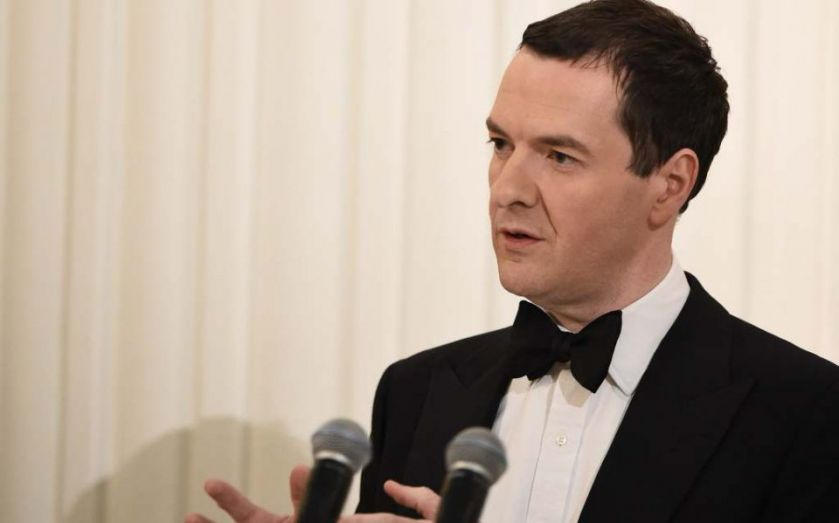 Budget for a greater Britain: What the City needs from the chancellor
