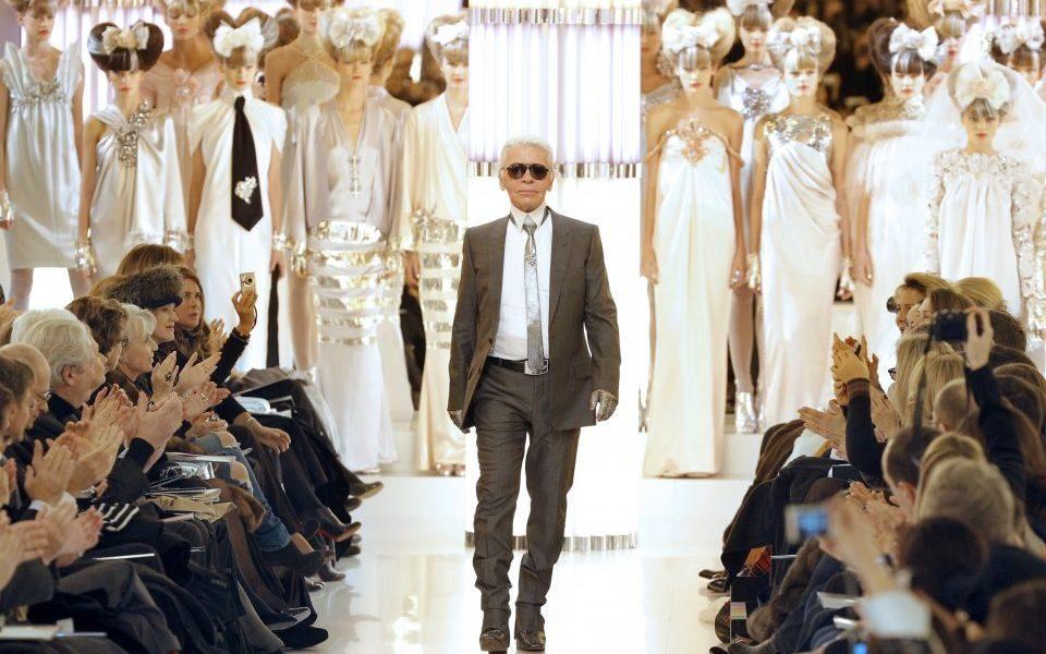 Fashion icon Karl Lagerfeld\u0027s cat Choupette may inherit his