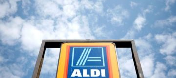 Aldi sales hit £1bn in December as the supermarket records best ever Christmas trading
