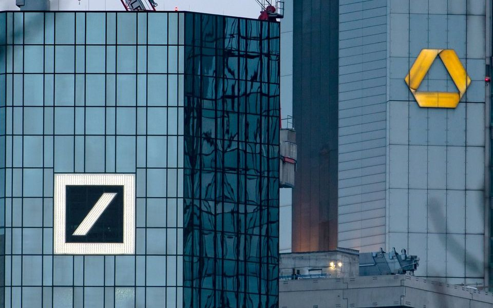 Can European banks be saved by mergers and a fresh round of deal making?