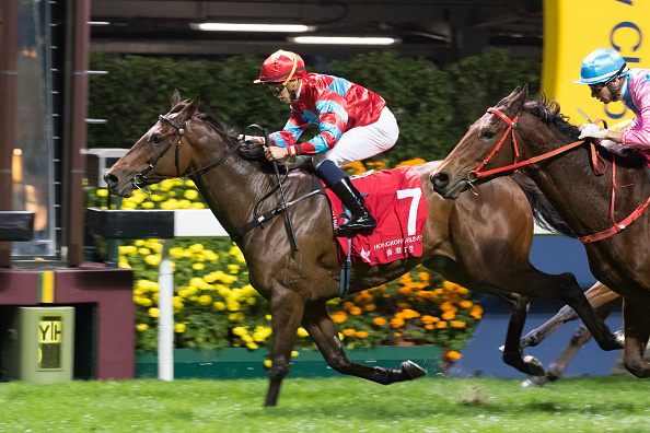 Hong Kong Horse Racing Tips: Punters hoping for Racing Luck