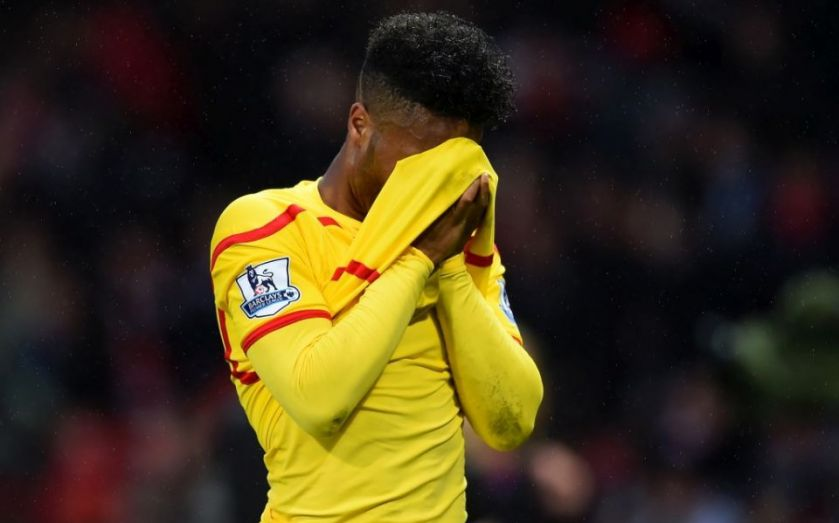 Could Liverpool legally let Raheem Sterling