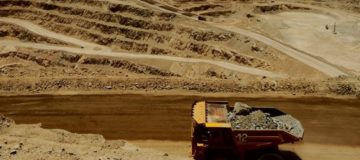 Glencore threatened with class against lawsuit that could run into the billions