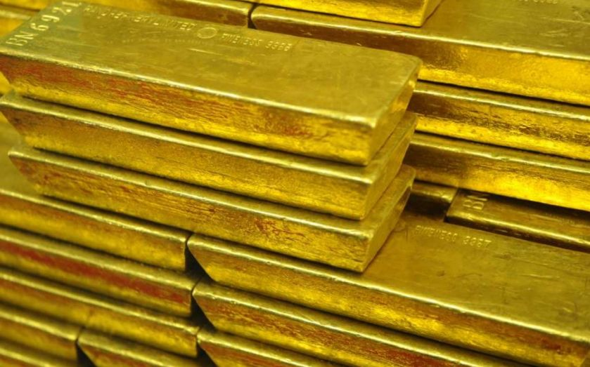 Randgold increases dividend despite fall in profits, hints an acquisitions on the horizon