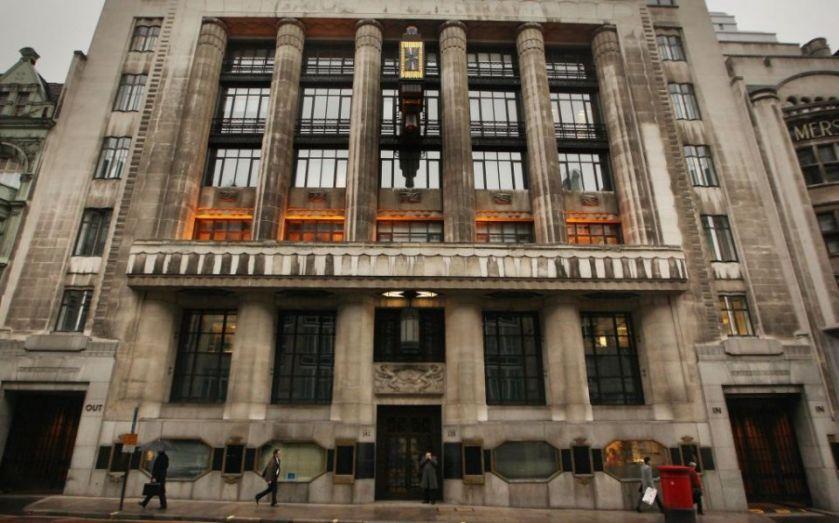 Goldman Sachs' support staff lead salary and bonus rankings again