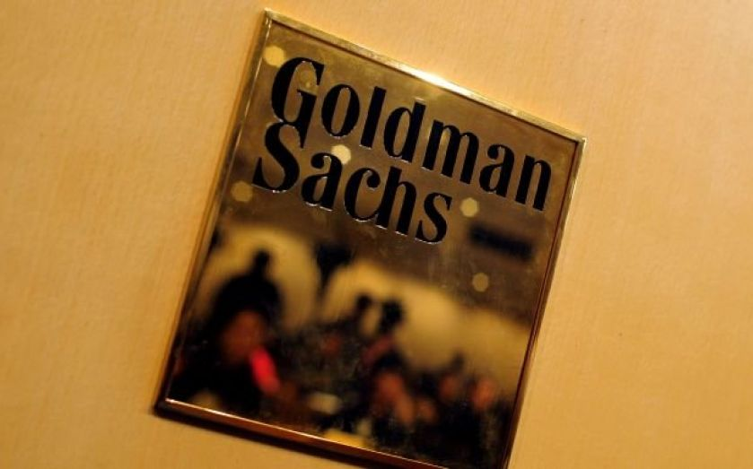 Goldman Sachs to combine private investing units