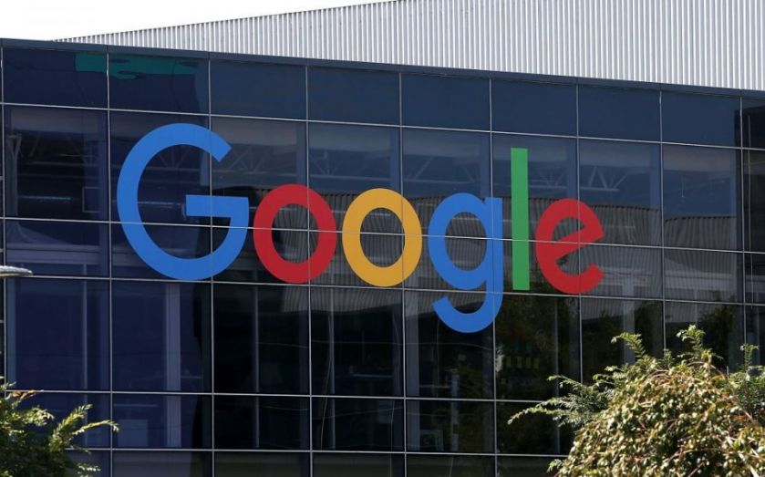 Activists call for break up of Google