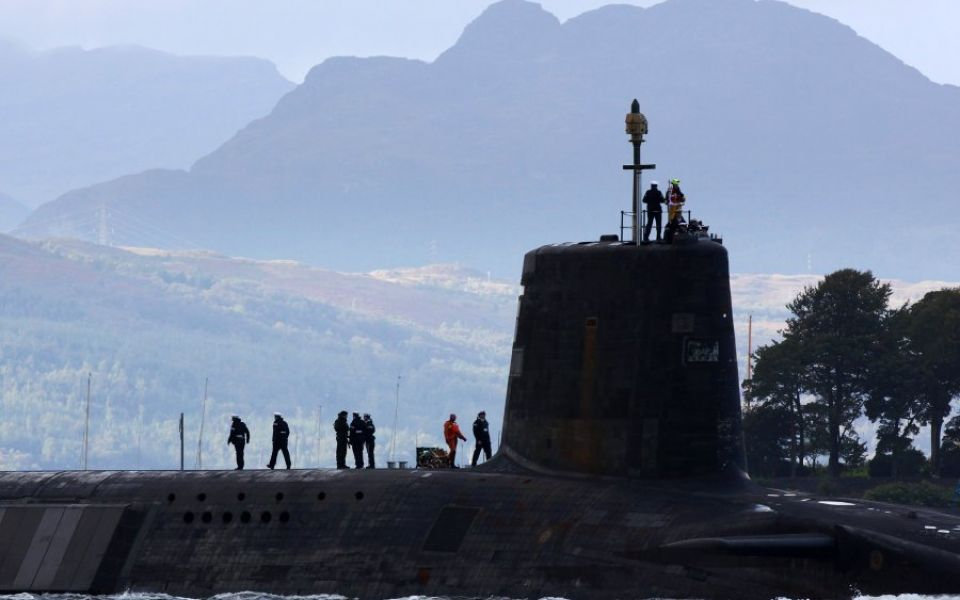 MoD must tackle £14.8bn black hole in decade-long spending plan now, say MPs
