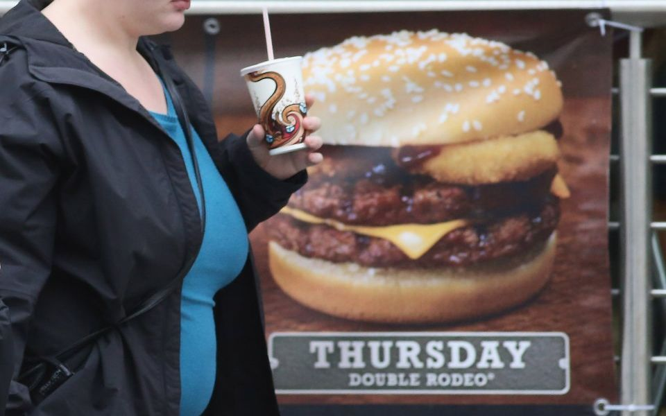 Advertising industry group hits back in row over junk food ad bans