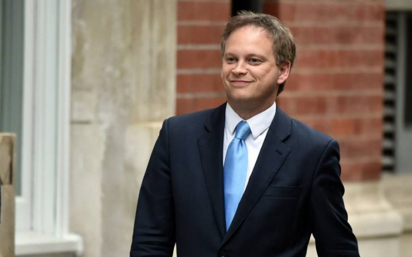 Grant Shapps sockpuppet whistleblower Richard Symonds forced out by Wikipedia committee