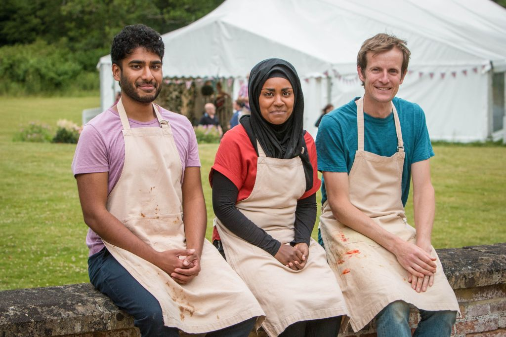 Great British Bake Off 2015 final attracts bigger audience