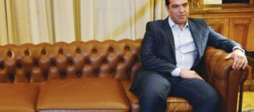 Greek debt crisis: Fears resurface over bailout deal as Prime Minister Alexis Tsipras resigns