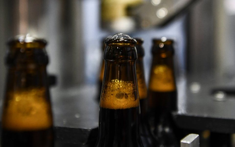 On the rocks: Brewery openings stall as multinationals move in