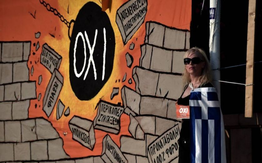 Greek debt crisis: Pro-Grexit group Popular Unity to take mandate to create Greek coalition as New Democracy misses deadline