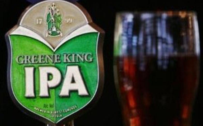 Shareholders approve Greene King takeover deal