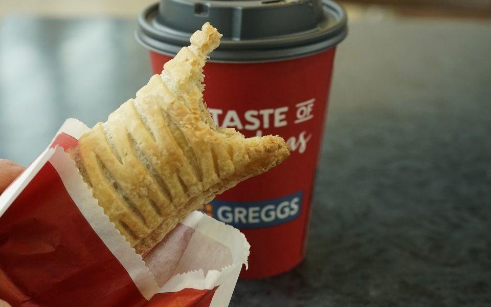 On a roll: Vegan sausage roll sales help Greggs seek higher profits