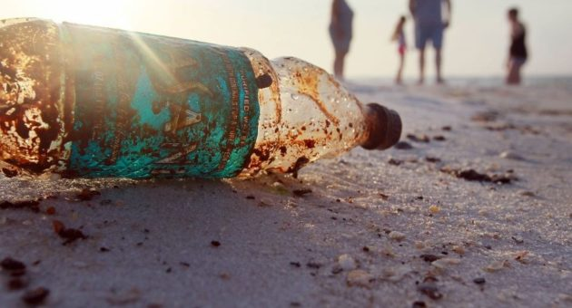 The planet's plastic addiction is hurting our oceans, so we all must reduce, reuse, and recycle