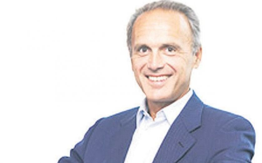 Sage chief executive Guy Berruyer in line for £6m leaving package