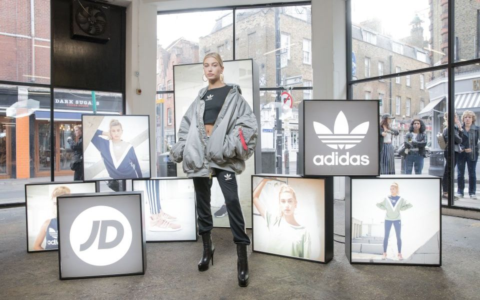 designer fashion f1d93 1b8b2 Sports Direct and JD Sports join the race for Evans Cycles ...