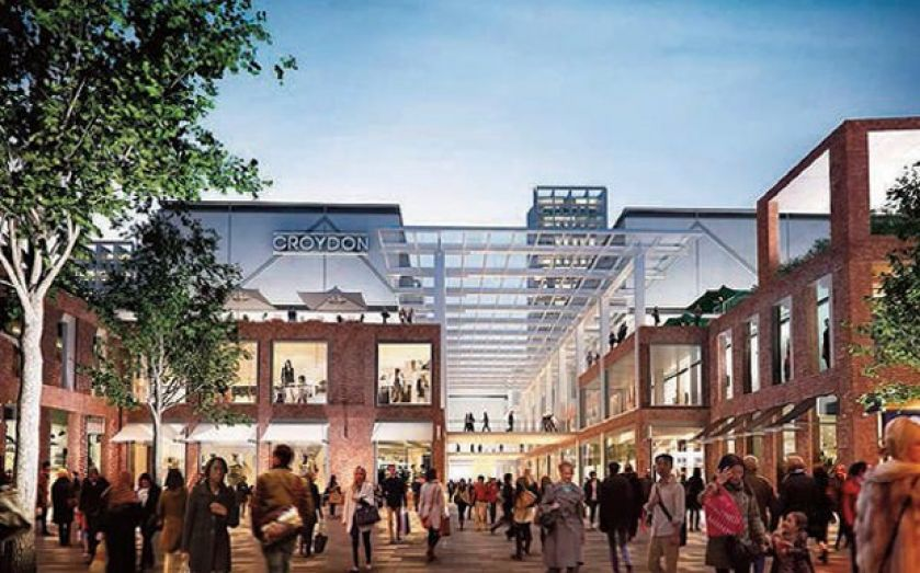 Hammerson's losses widen as retail CVAs dent rents