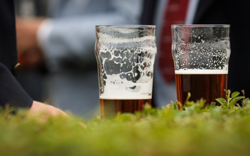 Shepherd Neame's exceptional costs take fizz out of profits